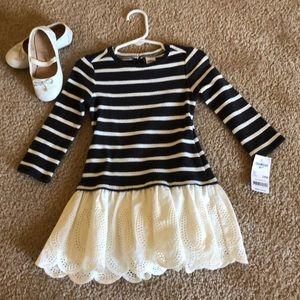 Toddler dress 24M